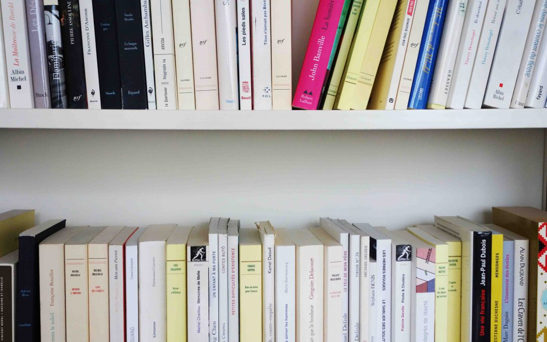 Fiches pédagogiques – Goncourt des lycéens