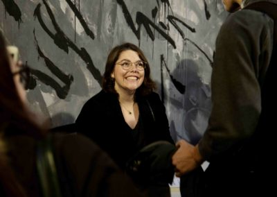 Pauline Delabroy Allard Rencontres nationales Goncourt des lyceens de Rennes 2018