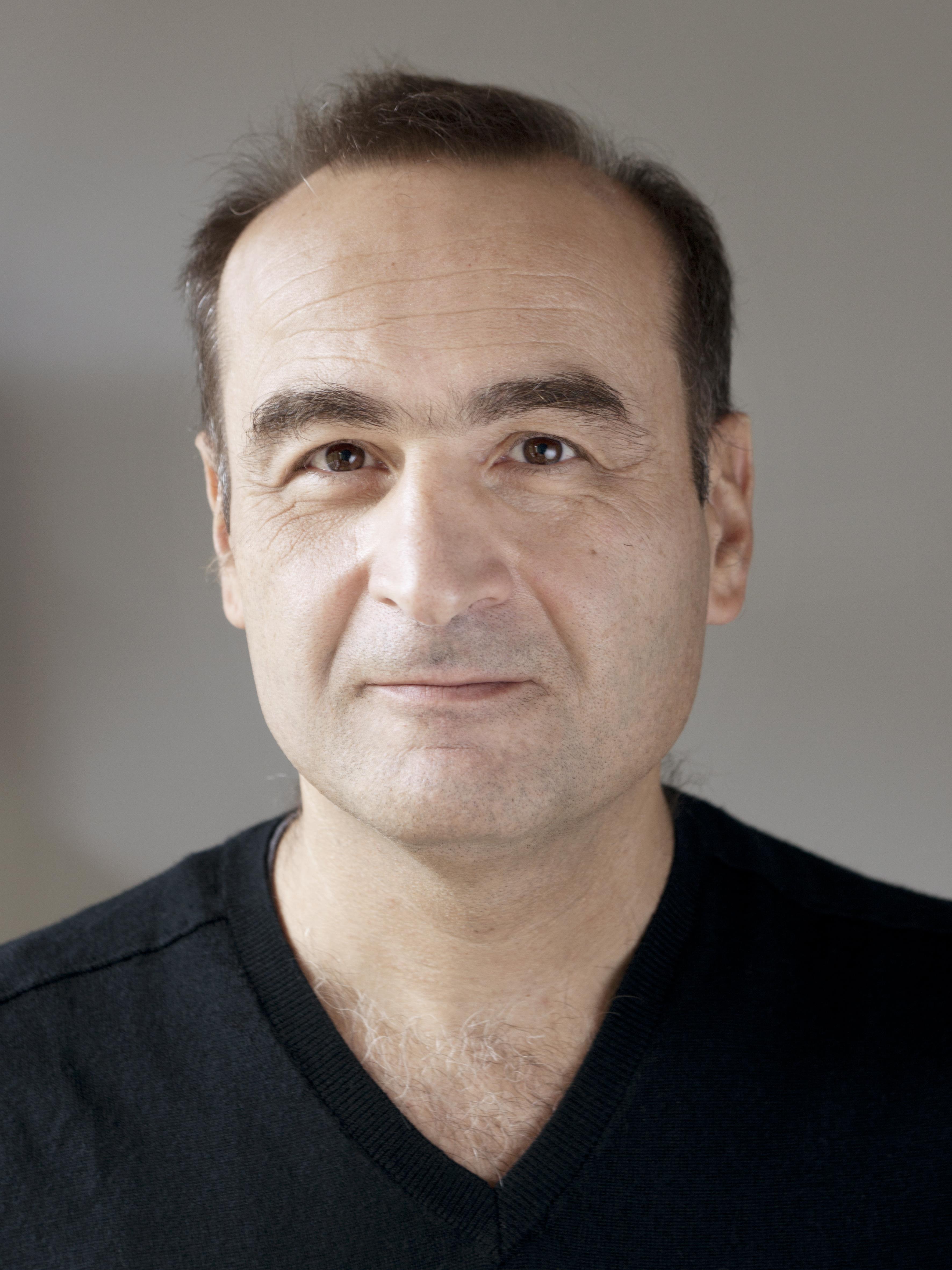 Laurent Seksik 2013 © Patrice Normand / Bruit de Lire