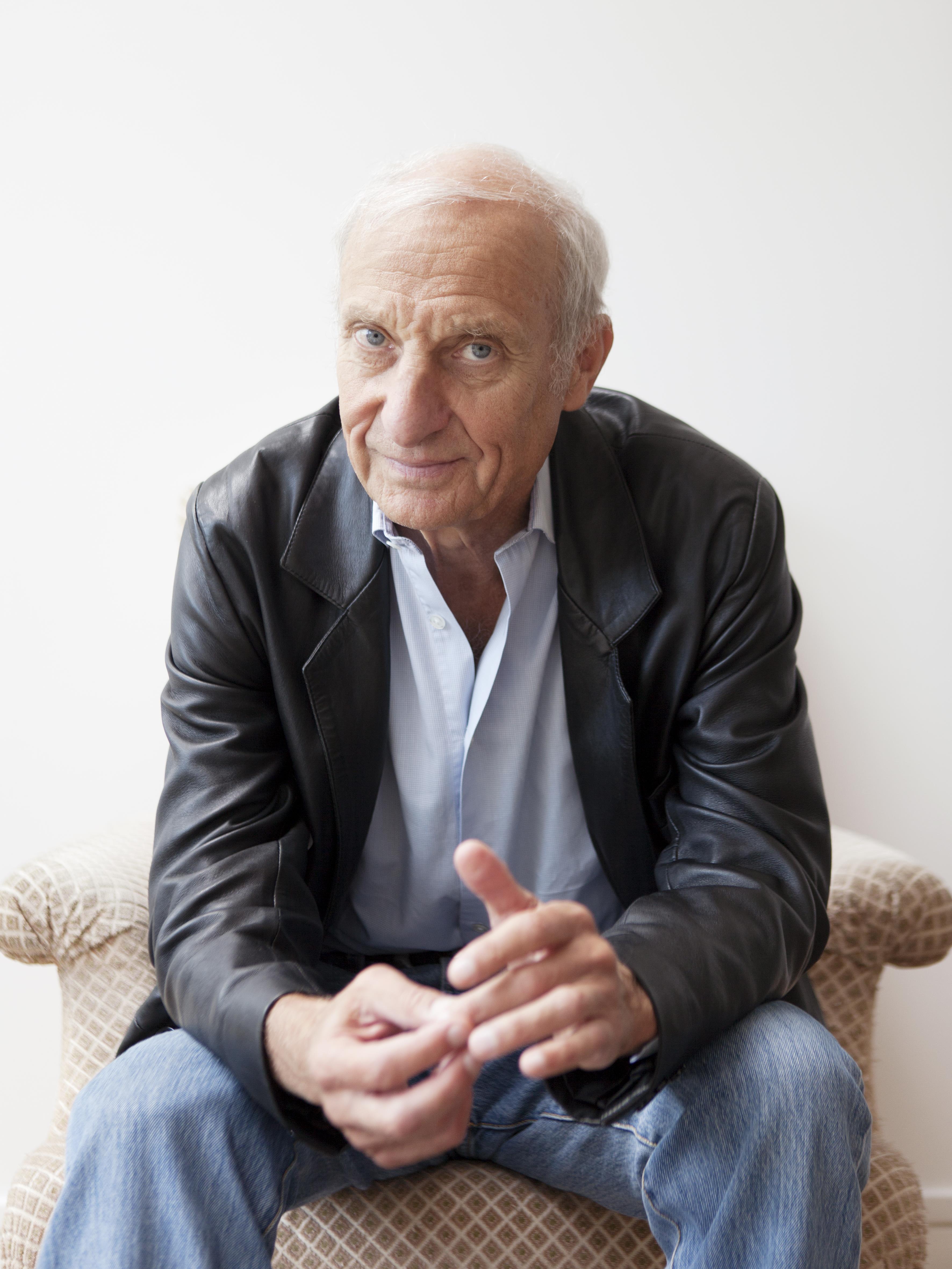 Jean Hatzfeld 2015 © Patrice Normand / Bruit de Lire