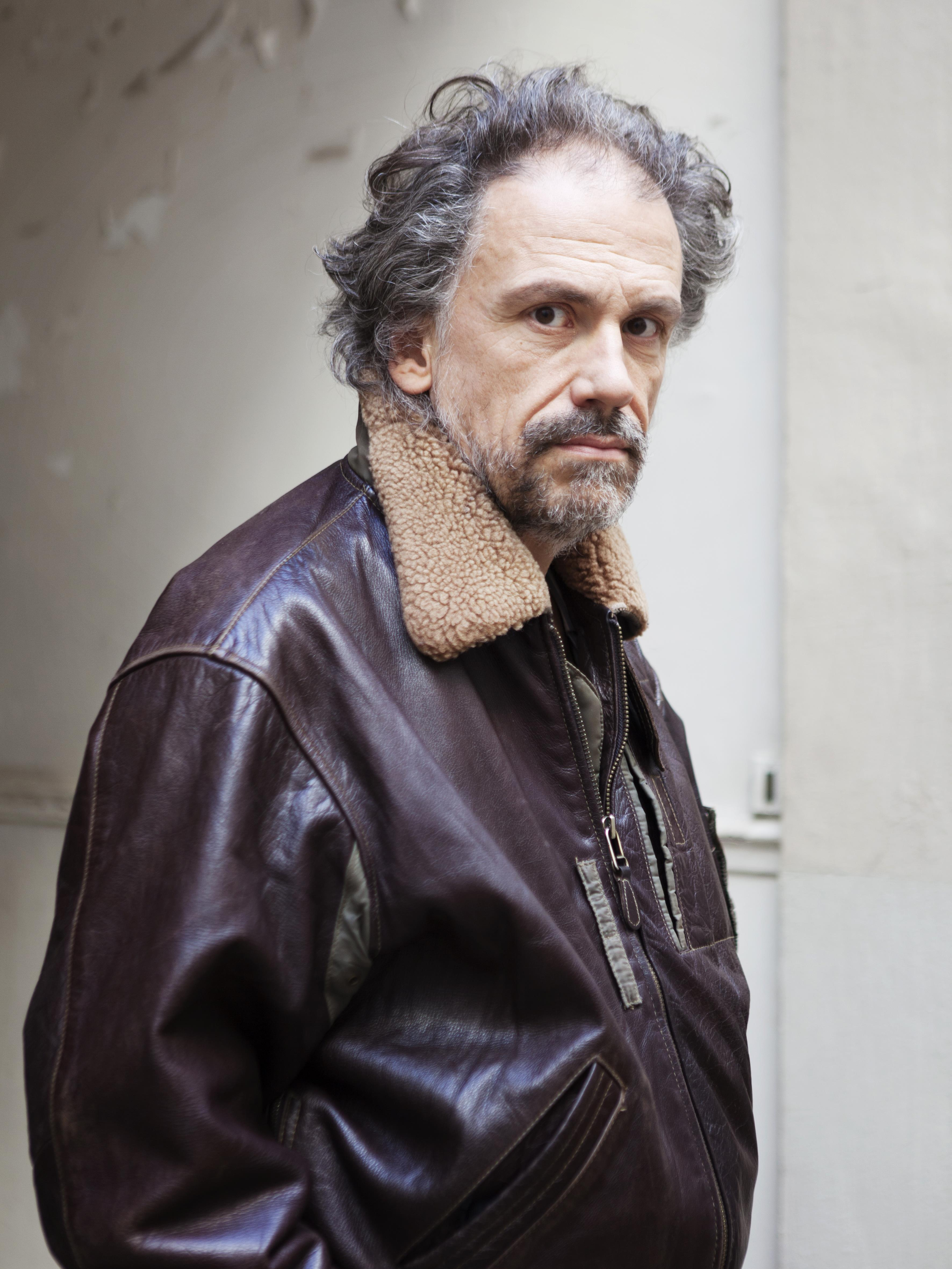 Simon Liberati 2015 © Patrice Normand / Bruit de Lire