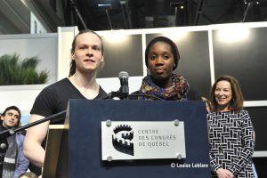Prix des collegiens Quebec