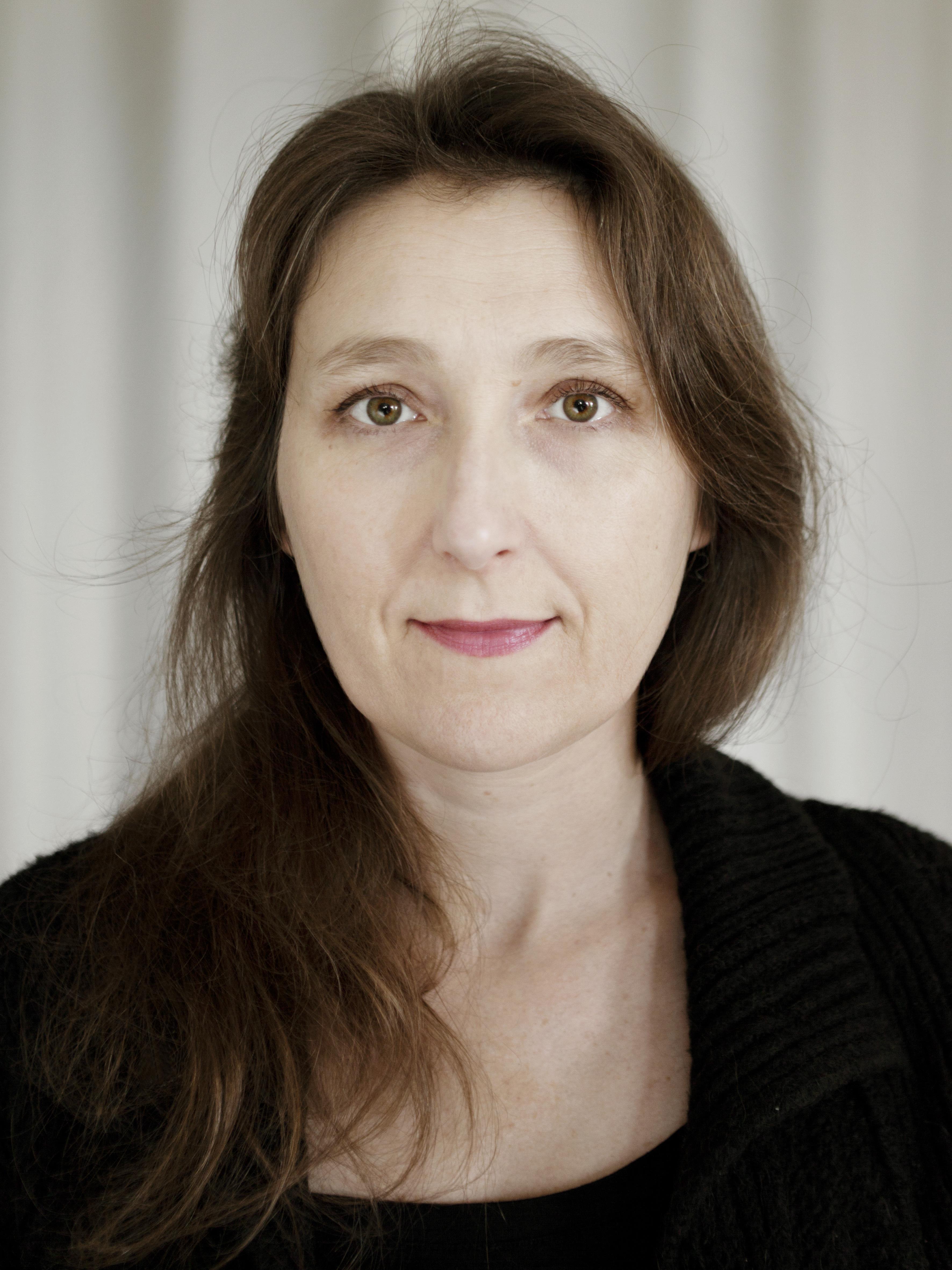 Marie Darrieussecq 2013 © Patrice Normand / Bruit de Lire
