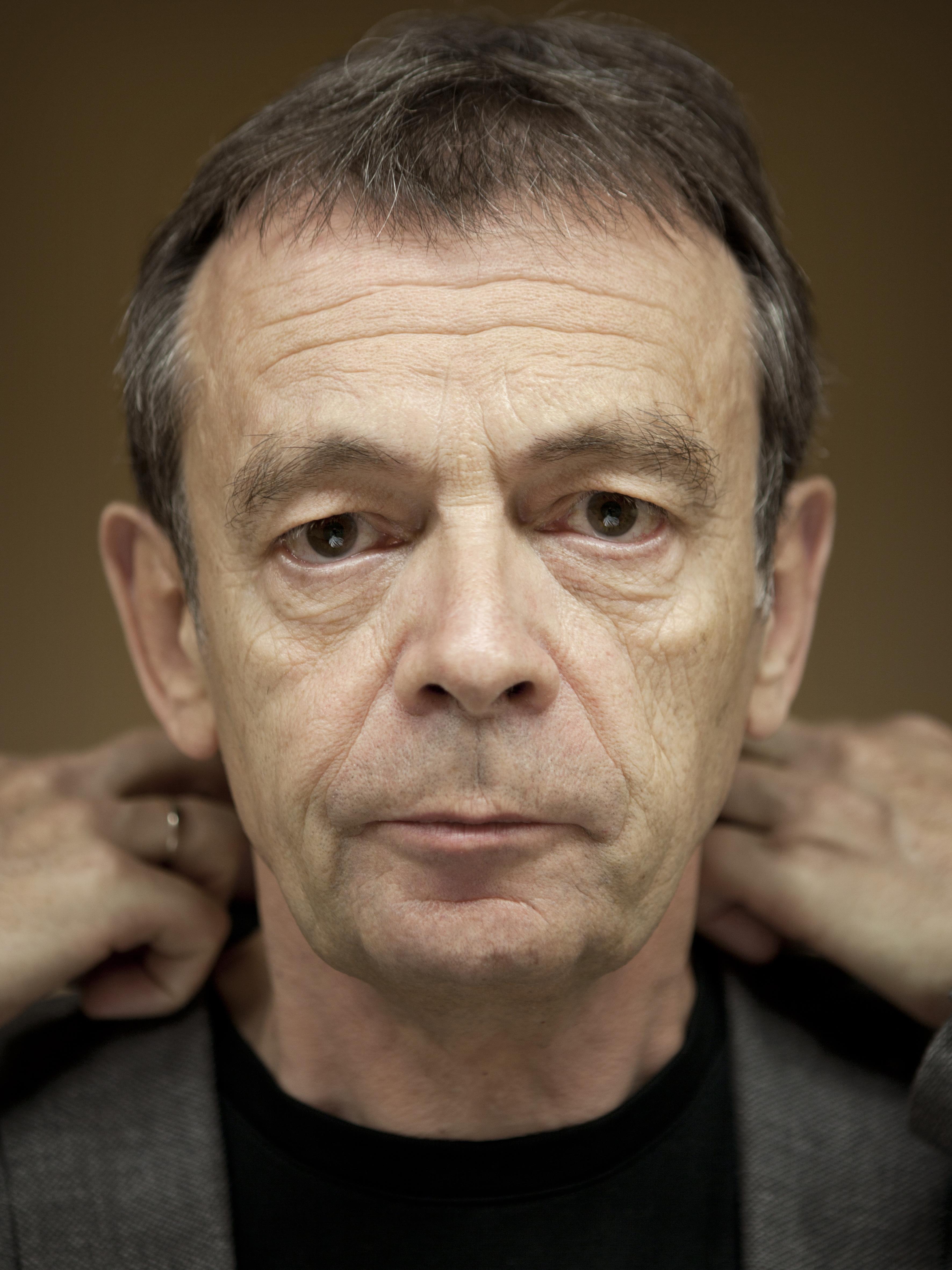 Pierre Lemaitre 2013 © Patrice Normand / Bruit de Lire