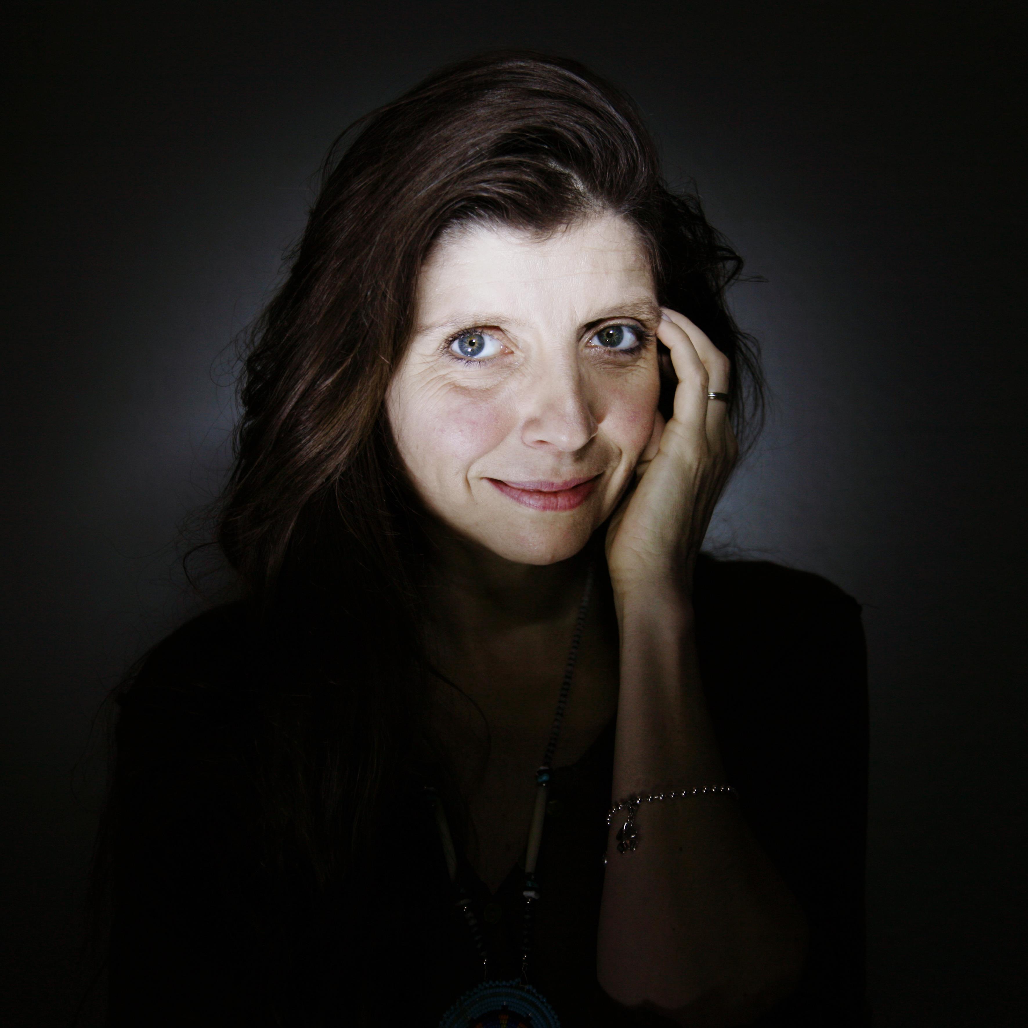 Carole Martinez - 2011 © Patrice Normand / Bruit de Lire