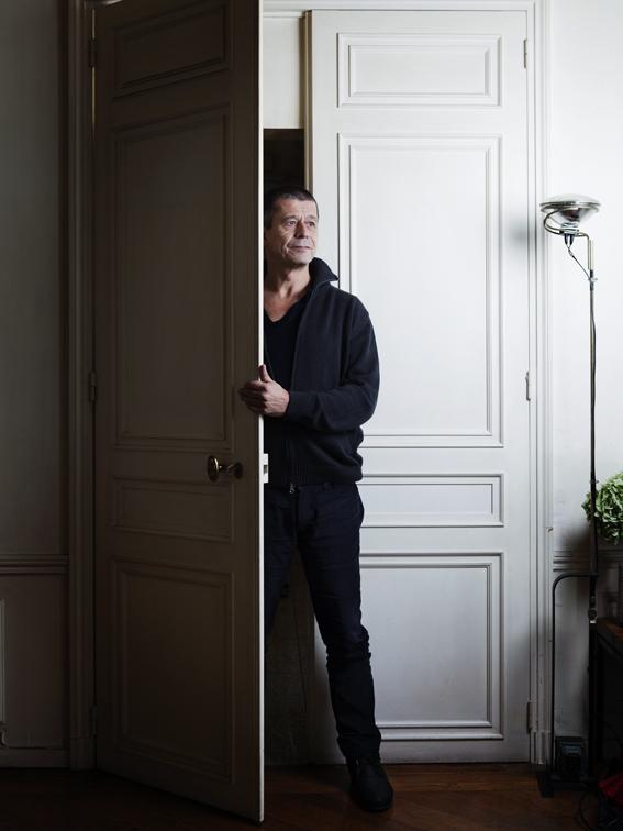 Emmanuel Carrère 2020 © Patrice Normand / Bruit de Lire
